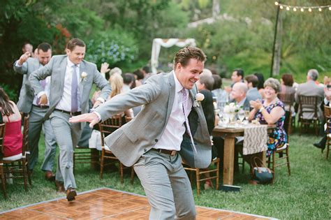 Backyard Weddings San Diego by Mike S Backyard Wedding 187 Vis