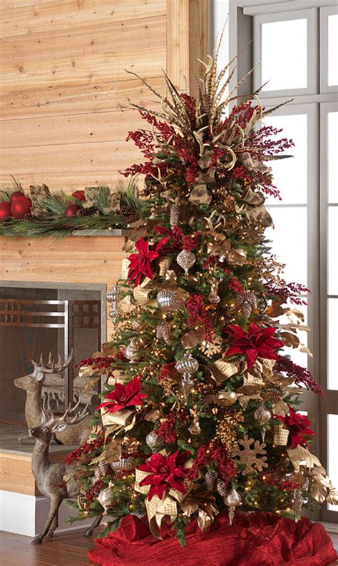 2016 christmas tree decorating ideas 2016 raz trees trendy tree decor inspiration wreath tutorials