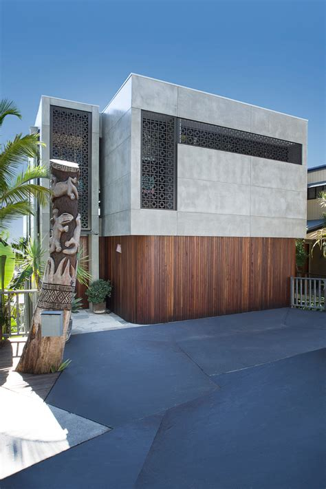 duplex home designs gold coast before after a 1980s duplex transformed into
