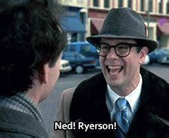 groundhog day ned ryerson quotes literalforklift gramunion explorer