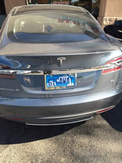 Best Vanity Plates Ideas The 10 Best Tesla Vanity Plates Cleantechnica