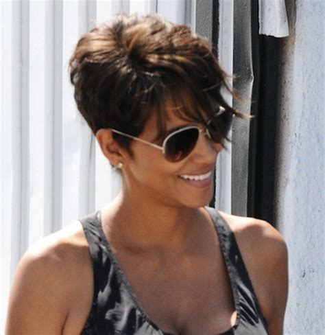 bump hairstyles short bump hairstyles for short hair short hairstyle 2013