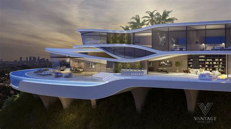 vantage design exceptional architecture concepts from vantage design
