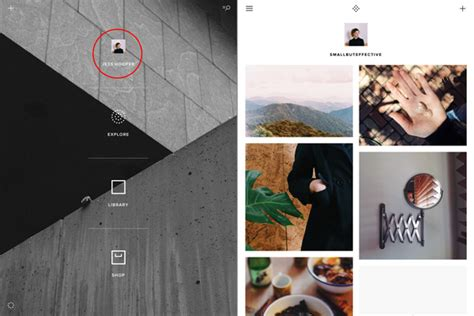 tutorial mengedit foto di vsco how to use vsco cam to create a polished photography portfolio