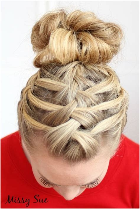 french braids styles gallery 11 everyday hairstyles for french braid popular haircuts