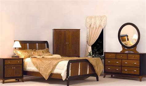 Handmade Furniture Nj - amish bedroom furniture sets in nj b l woodworking