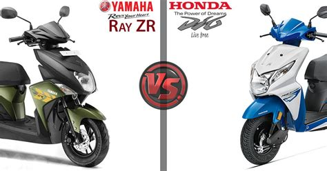 yamaha ray vs honda dio yamaha cygnus ray zr vs honda dio best comparison sagmart