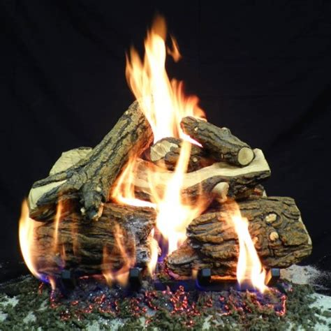 Ventless Gas Logs Fireplace by Best Ventless Gas Fireplace Logs