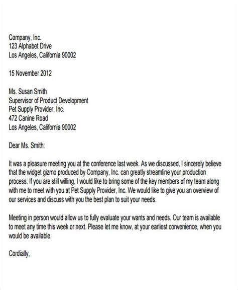 sle of formal communication letter business letter formats