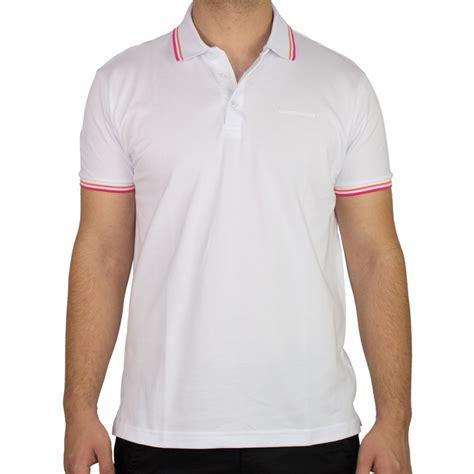 Polo Ori Second bizz store camisa polo masculina ellus second floor piquet branco