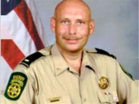denver thompson former sheriff s lieutenant dead at 49