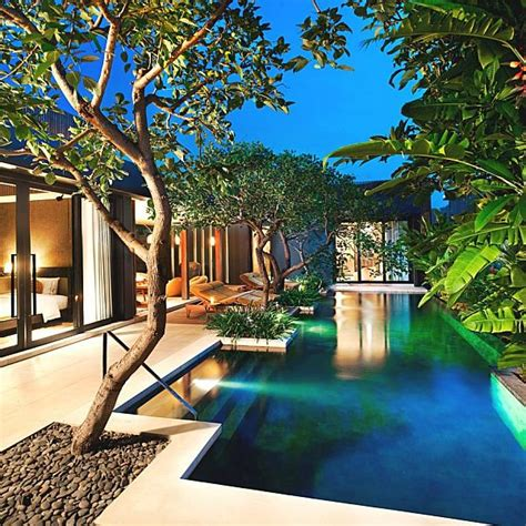 Luxury Detox Retreats Bali by Top 9 Best Bali Resort Hotels For A Vacation