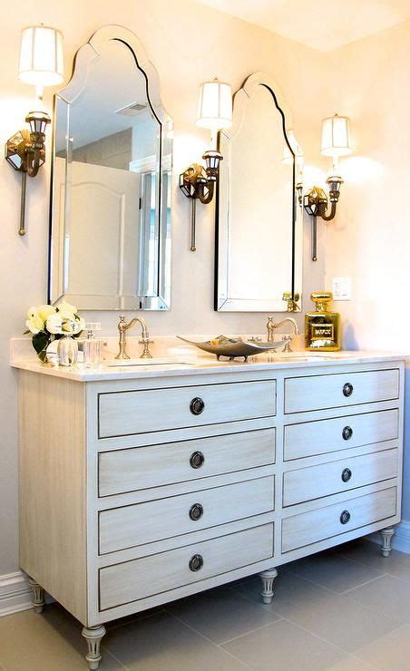 Restoration Hardware Bathroom Vanity Restoration Hardware Maison Vanity Sink In Antiqued