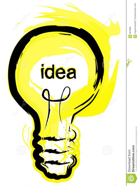 idea images light bulb thinking clipart clipart suggest