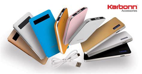 mobile accessories karbonn forays into mobile accessories segment