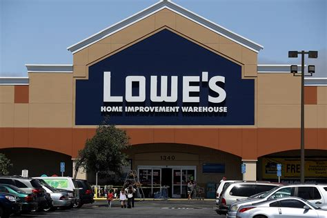 lowe s lowe s will lay off more than 500 workers fortune