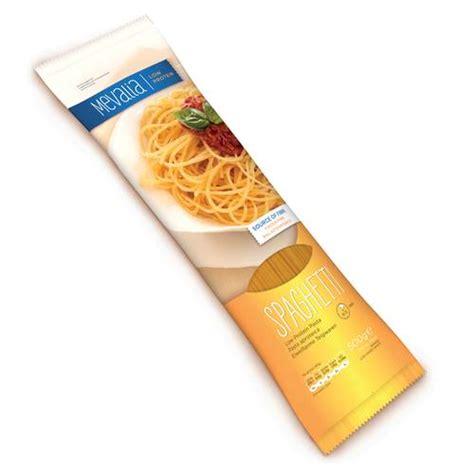 alimenti aproteici mevalia spaghetti aproteici confezione da 500g