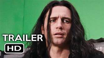 The Room About The Disaster Artist Official Trailer 1 2017