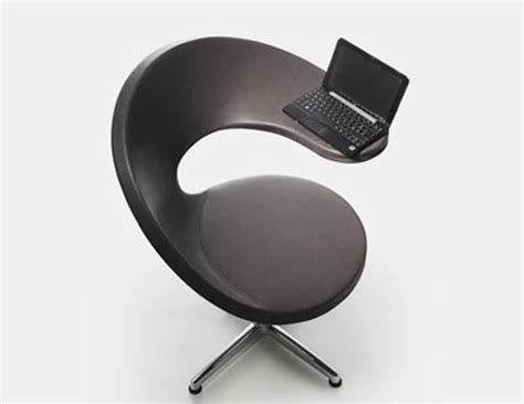 Awesome Computer Chairs Design Ideas Dadka Modern Home Decor And Space Saving Furniture For Small Spaces 187 5 Cool Futuristic Desk