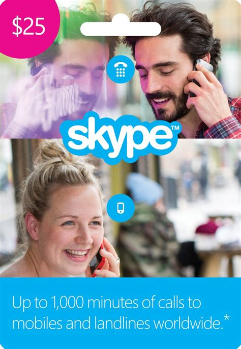 Skype Gift Card Discount - buy skype credit gift card 25 discounts and download