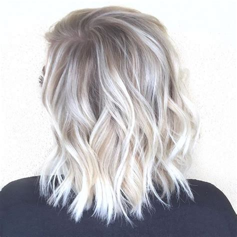 gray hair lowlights ideas balayage highlights blonde balayage hair color ideas and