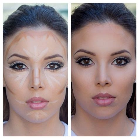 light and contour 25 best ideas about contouring on