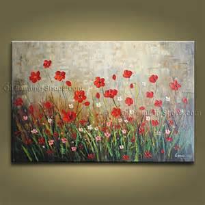 wall paintings handmade beautiful contemporary wall art floral painting