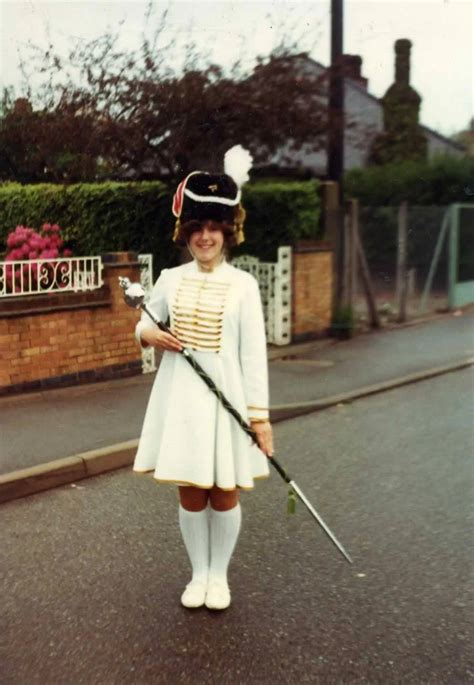 cheadle paraders marching band home facebook