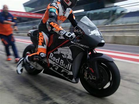 Moto Ktm Ktm Rc16 Motogp Motorcycle 3