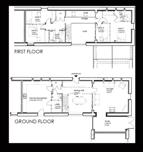 Barn Conversion Floor Plans by Barn Conversion House Plans Home Design And Style