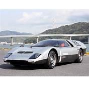 Mazda RX 500 Concept 1970 – Old Cars