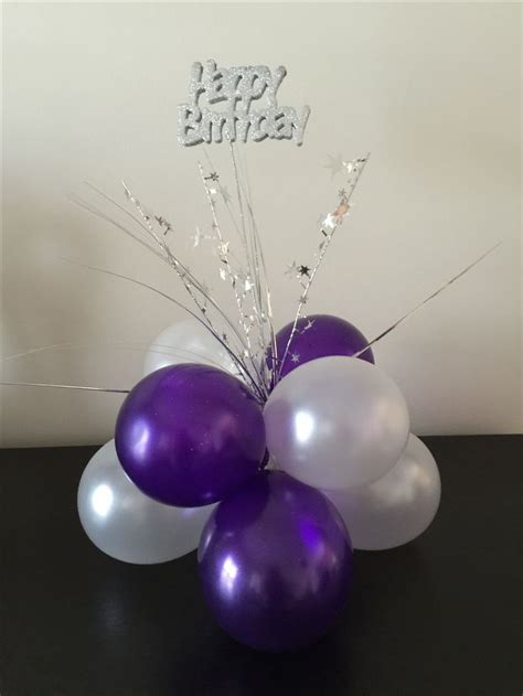 1640 best images about balloon centrepieces on