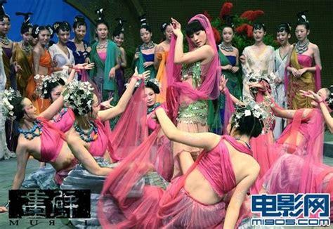 film cina mural dazzling liu yan in quot the mural quot