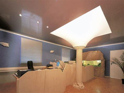controsoffitti luminosi controsoffitti in tessuto soffitti termici soffitti