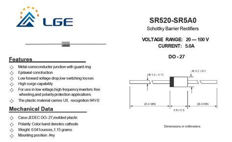 schottky diode working principle working principle of schottky barrier diode 28 images schottky diode symbol working guide