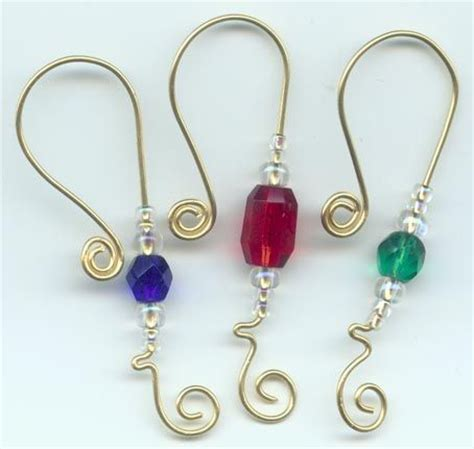 ornaments hooks 166 best beaded ornament covers images on