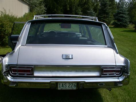 chrysler town and country transmission issues 1966 chrysler town country
