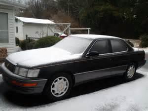 1993 lexus ls 400 overview cargurus