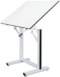Drafting Tables Rex Art Supplies Alvin Ensign Drafting Table