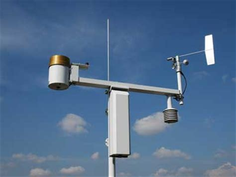 professional weather stations | howstuffworks
