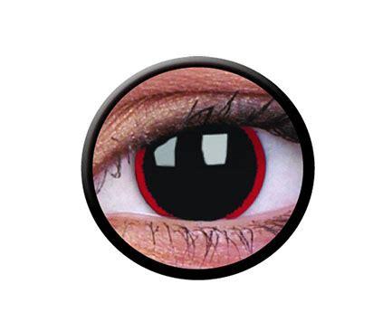 phantasee ® fancy lens hell raiser   xpress lenses