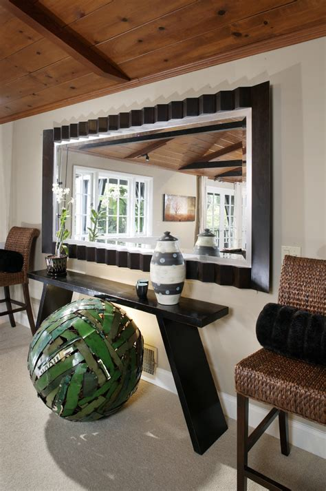 Mirrors Decorative Living Room by Extraordinary Large Decorative Mirrors For Living Room