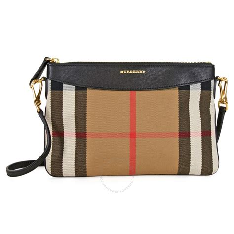 Sale Wallet Burberry 1414 burberry horseferry check leather clutch black burberry handbags accessories handbags