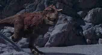 Carnotaurus to star in jurassic park 4 krank ie