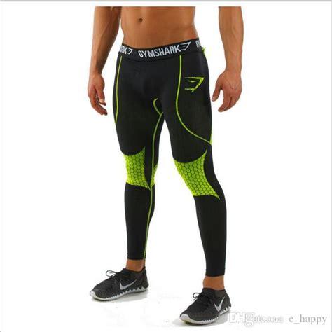 quick dry skinny sports pants gymshark men