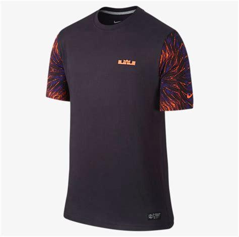 T Shirt Lebron Buy Side nike lebron 12 instinct shirt sportfits