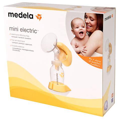 Medela Breast Mini Electric Paling Murah buy medela mini electric breast lewis