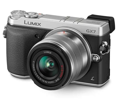 mirrorless interchangeable lens panasonic lumix dmc gx7 interchangeable lens mirrorless