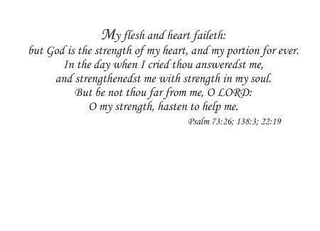 comforting scriptures for funerals funeral bible passages