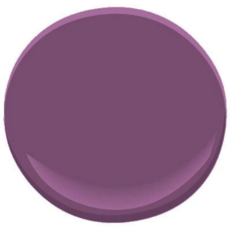 benjamin moore deep purple colors best 25 plum paint ideas on pinterest purple bedrooms